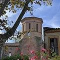 Lasserre - Clocher église 2.jpg