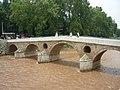 Latin bridge, Sarajevo.jpg