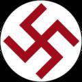 Latvia roundel 1940 border.png