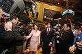 Laura Bush NYSE 2006.jpg