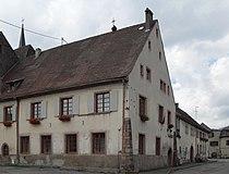 Lautenbach, Mairie.jpg