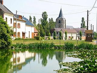 Lavacquerie Commune in Hauts-de-France, France