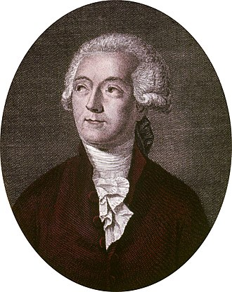 History of the periodic table - Antoine Laurent de Lavoisier