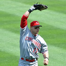 Image illustrative de l'article Saison 2009 des Reds de Cincinnati