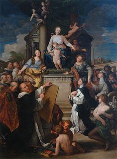Giovanni Andrea Lazzarini Italian painter
