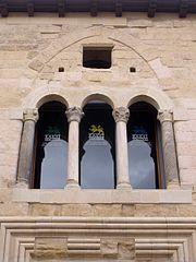 León - Palacio del Conde Luna 3