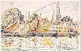 Le Pouliguen- Fishing Boats MET DT3319.jpg