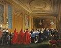 Le roi Louis-Philippe recevant l'Ordre de la Jarretière.jpg