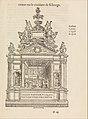 Le triomphe d'Anvers faict en la susception du Prince Philips, Prince d'Espaign-e- MET DP291971.jpg