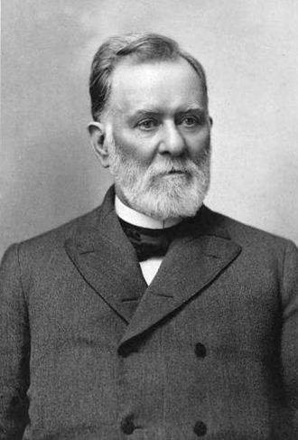 McCormick family - Leander James McCormick (1819–1900)