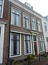 leiden - herengracht 5