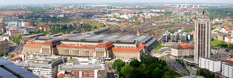 Leipzig-Hauptbahnhof-overview
