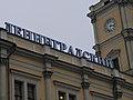 Leningradsky Rail Terminal (Ленинградский вокзал) (5495179290).jpg