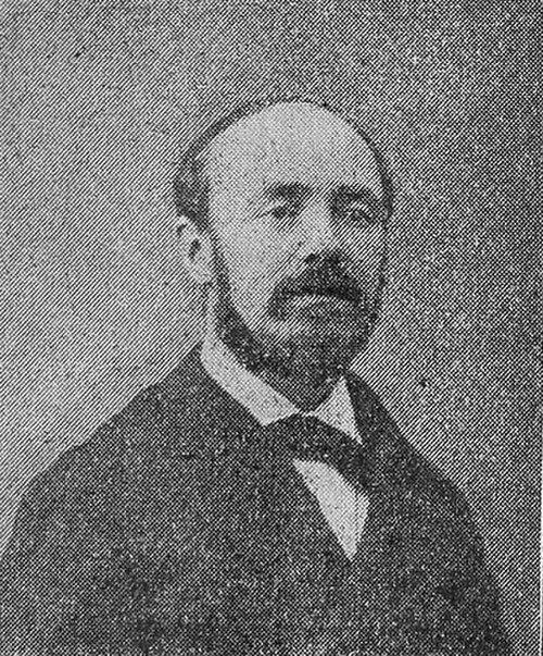 Arthur Leroy
