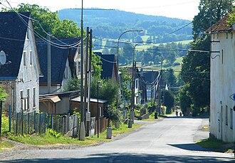 Lesná (Tachov District) - Lesná