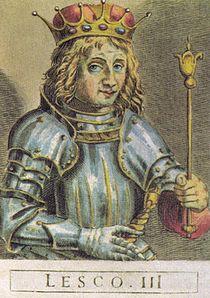 Leszek III
