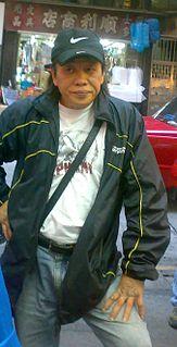 Leung Siu-lung Hong Kong actor