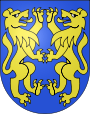 Leuzigen-coat of arms.svg
