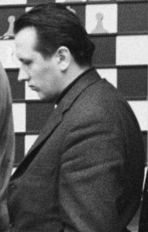 Levente Lengyel - Lengyel (Hoogovens 1964)