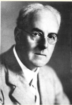 Lewis Fry Richardson - Lewis Fry Richardson D.Sc., FRS