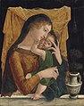 Liberale da Verona - The Madonna and Child.jpg