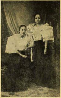 Carmen de Luna founder of Centro Escolar University