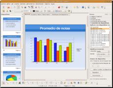 LibreOffice - Wikipedia, la enciclopedia libre
