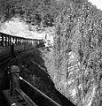Lillafüredi Állami Erdei Vasút a lillafüredi állomásnál. Fortepan 5972.jpg