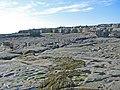 Limestone pavement beachfront north of Doolin pier - geograph.org.uk - 952643.jpg