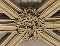 Lincoln Cathedral, Angel Choir N aisle, 18th from east (39612238711).jpg