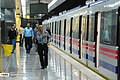 Line 1 of Isfahan Metro 2017-07-27 03.jpg