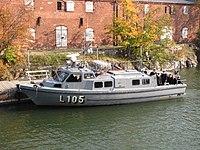 L100 class
