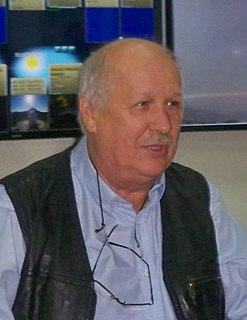 Vladimir M. Lipunov