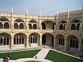 Lisboa, Mosteiro dos Jerónimos, claustro (133).jpg