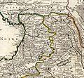 Lisle, Guillaume de.1723. Carte des Pays voisins de la Mer Caspiene, dressee pour l'usage du Roy (D).jpg