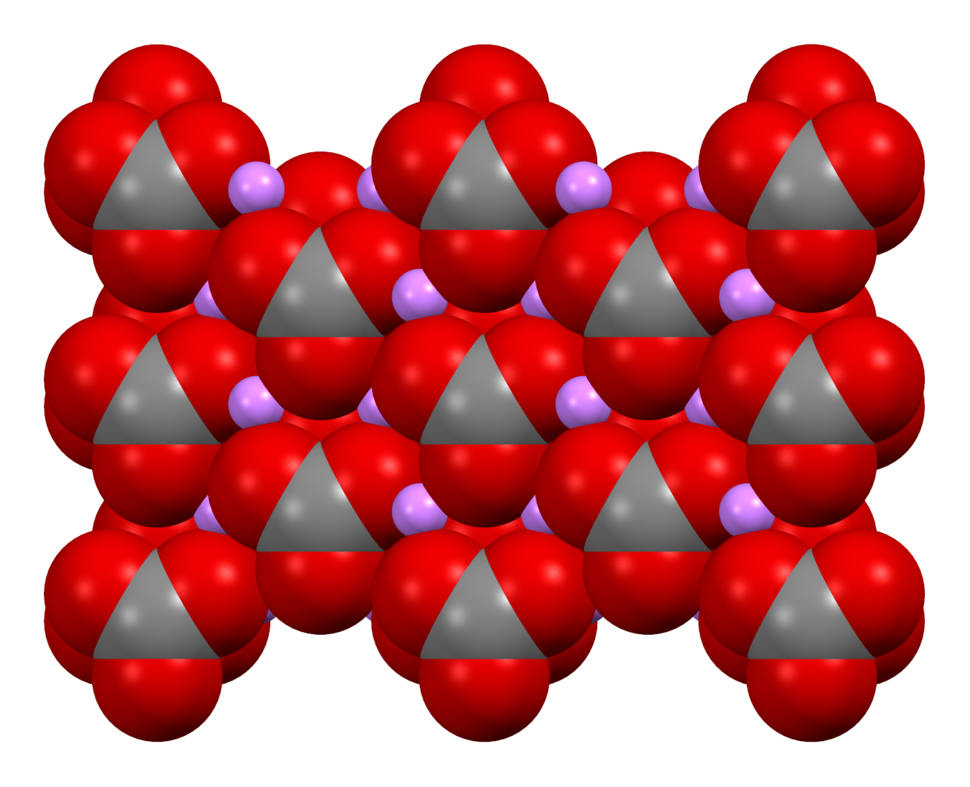 Lithium-carbonate-xtal-1979-Mercury-3D-sf