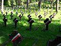Lithuania Vilnius Antakalnis Military Cemetery Polish Graves.jpg
