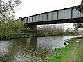 Little Bedwyn - Road Bridge - geograph.org.uk - 1279885.jpg