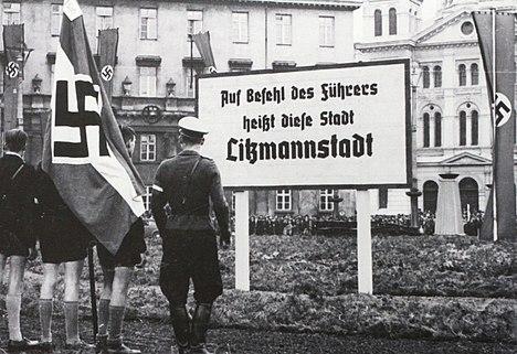 Litzmannstadt