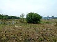 Liuboml Volynska-archeological site Gord-Settlement-first&second
