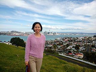 Liu Yan (scientist) Chinese Antarctic researcher