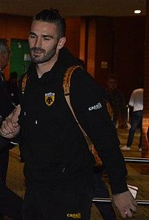 Marko Livaja Croatian footballer