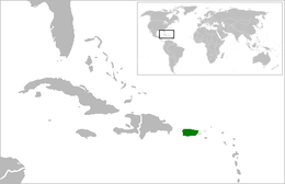 LocationPuertoRico