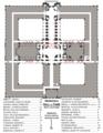 Location of Busts in the Nebraska Hall of Fame, Nebraska State Capitol.tif