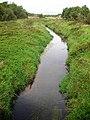 Lochar Water at Bankend - geograph.org.uk - 565463.jpg