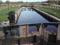 Lock No.6 Savick Brook - geograph.org.uk - 602078.jpg