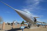 Lockheed F-104C Starfighter '70915' (27508280912).jpg
