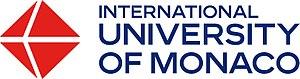 International University of Monaco - Image: Logo International University of Monaco
