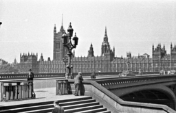 256px-London1950s The History of Homosexuality: The Gay Pogrom