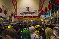 London Comic Con Oct 14 crowds (15440900417).jpg